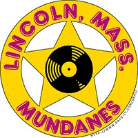 Lincoln (Mass.) Mundanes team badge